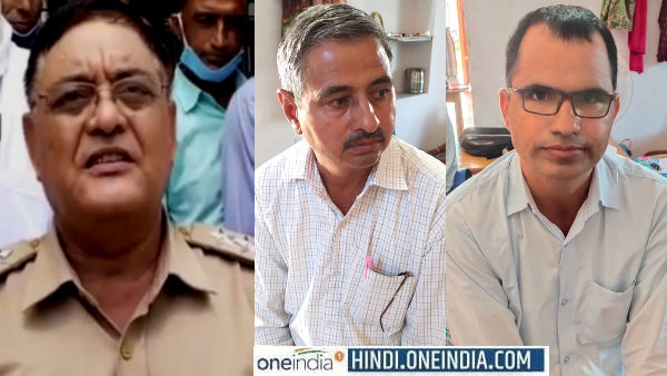 राजस्थान पुलिस में अब झुंझुनूं DSP भंवरलाल खोखर ने कर दिया यह कांड, दो कांस्टेबल भी आए लपेटे में