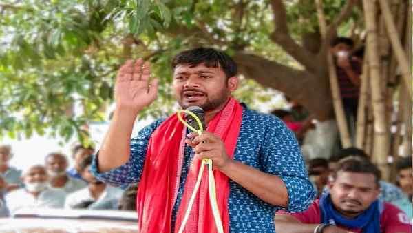 इसे भी पढ़ें-क्या JNU वाले कन्हैया कुमार 'विचारधारा' बदलने को हैं तैयार, राहुल-PK के जरिए कांग्रेस में एंट्री का इंतजार ?
