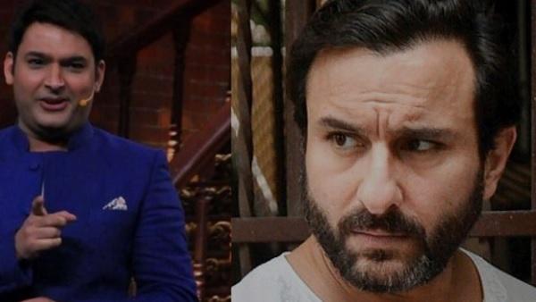 यह पढ़ें: The Kapil Sharma Show: कपिल ने पूछा Lockdown में क्या किया? बोले सैफ-'बच्चा पैदा किया', Promo Out
