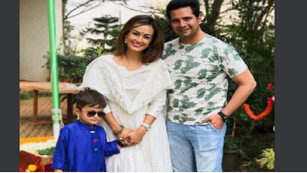 यह पढ़ें: Karan-Nisha Row: बेटे को याद करके इमोशनल हुए करण मेहरा, कहा- '100 दिन से बच्चे की सूरत नहीं देखी'<br/>