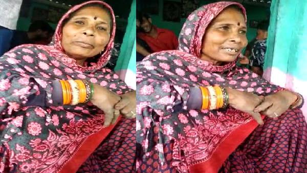 मध्य प्रदेश : महिला बोली-'पहले खाते में दस लाख रुपए डलवाओ फिर लगवाऊंगी कोरोना वैक्सीन'