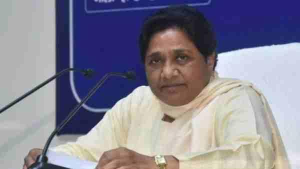 मायवाती ने कहा- BSP बाहुबली और माफियाओं को नहीं देगी टिकट, मुख्तार की जगह भीम राजभर को उतारेगी मैदान में