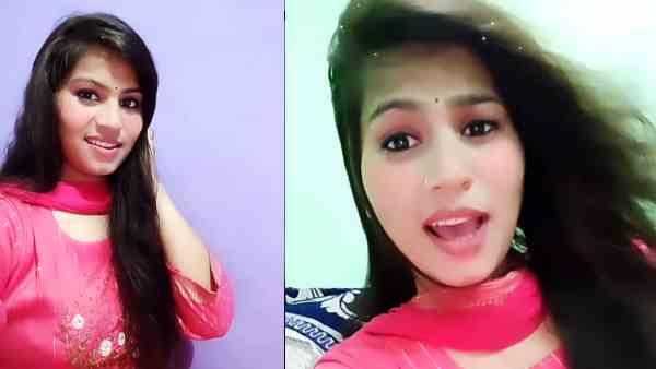 पुलिस की नौकरी जाने के बाद Priyanka Mishra ने कही ये बात, रिवॉल्वर के साथ बनाया था रंगबाजी का Video   Former constable Priyanka Mishra reaction after losing her police job -