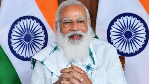 ये भी पढ़ें- Video:'1 दिन में 2.5 करोड़ वैक्सीनेशन से एक राजनीतिक पार्टी को बुखार चढ़ गया', PM मोदी ने कसा तंज