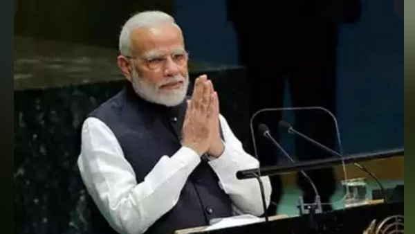 पीएम नरेन्द्र मोदी ने वैश्विक समुदाय को दिया 'चाणक्य मंत्र', क्या संयुक्त राष्ट्र बचा पाएगा अपनी प्रासंगिकता?