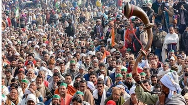 पंजाब में किसान कर रहे सियासत या हो रहे राजनीति का शिकार, पढ़िए इनसाइड स्टोरी,