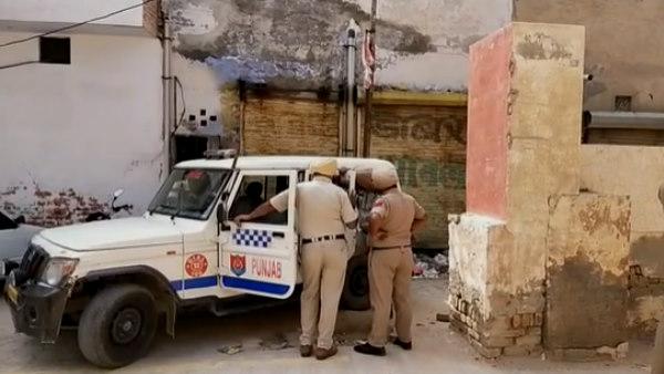 पंजाब के जलालाबाद में बाइक बम ब्लास्ट के मास्टरमाइंड श्रीगंगानगर से पकड़ा गया