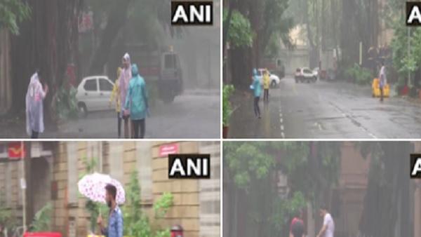 यह पढ़ें:Weather Alert: देश के कई राज्यों में भारी बारिश की आशंका