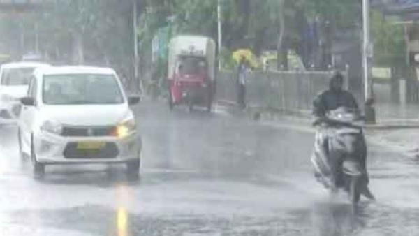 यह पढ़ें:कई राज्यों में भारी बारिश के आसार, दिल्ली में Orange Alert