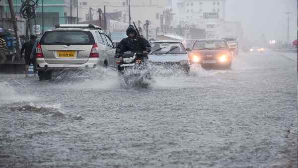 ये भी पढ़ें- दिल्ली में रिकॉर्ड तोड़ने के बीच अगले दो दिन इन दोनों राज्यों में बहुत भारी बारिश की संभावना-IMD