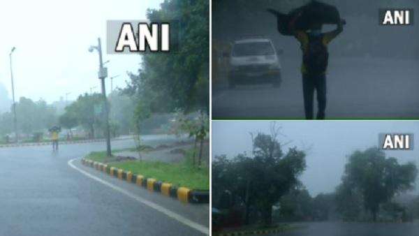 यह पढ़ें:Weather Updates: दिल्ली-NCR में आज भी बरसेंगे बादल