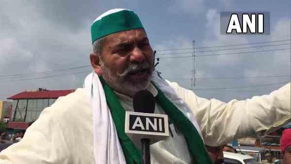 राकेश टिकैत ने ट्वीट कर जो बाइडेन से लगाई गुहार, कहा- PM मोदी से किसानों के बारे में करें चर्चा