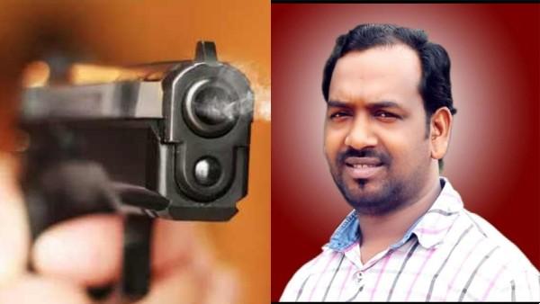 रांची: प्रदर्शन से लौट रहे बीजेपी नेता की गोली मारकर हत्या, कार्यकर्ता भी घायल