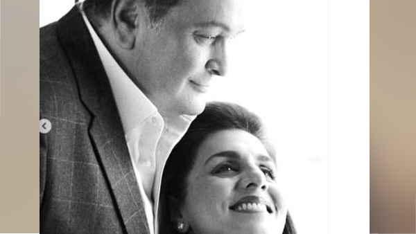 'ऋषि कपूर की 59वीं जयंती पर इमोशनल हुईं पत्नी नीतू कपूर और बेटी रिद्धिमा, शेयर की ये भावुक बात