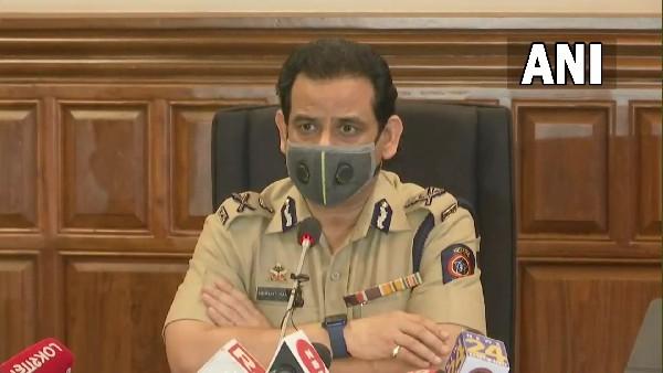 मुंबई रेप केस पर पुलिस आयुक्त का बयान, कहा- हर क्राइम लोकेशन पर पुलिस मौजूद नहीं हो सकती
