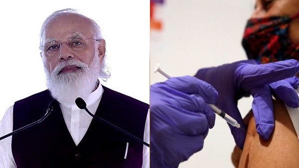 ये भी पढ़ें- पीएम मोदी के बर्थडे पर आज देश में बना वैक्सीनेशन का रिकॉर्ड, दो करोड़ से ज्यादा को लगा टीका