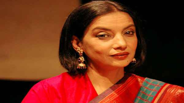 Impressed by this actress, Shabana took entry in films
