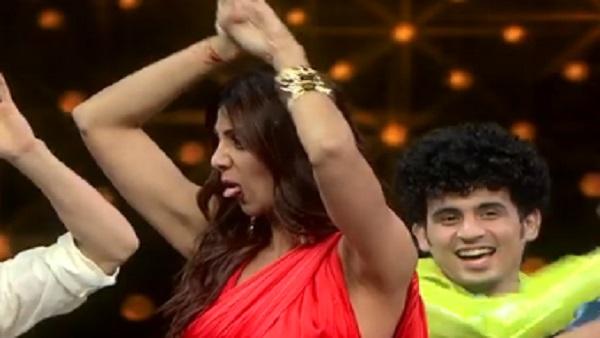 इसे भी पढ़ें- देसी गर्ल गाने पर शिल्पा ने दिखाया मजेदार नागिन डांस, वीडियो हुआ वायरल