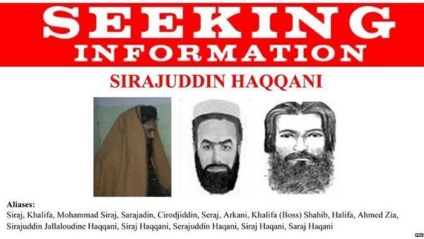 मोस्ट वांटेड आतंकियों से सजी है तालिबानी सरकार, 50 लाख डॉलर के इनामी 'गृहमंत्री' को पकड़ेगा अमेरिका?