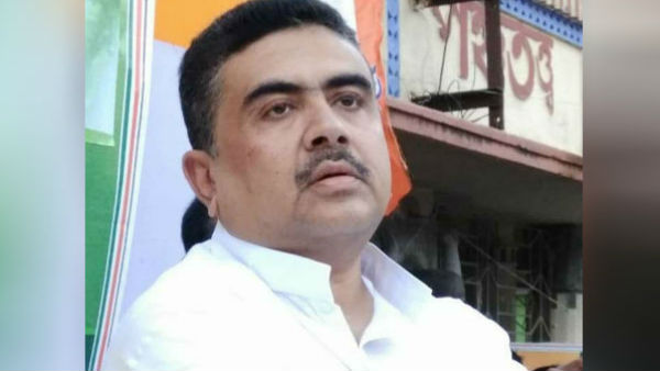 टीएमसी में गए विधायकों पर सुवेंदु अधिकारी सख्त, सदस्यता रद्द करने के लिए स्पीकर को लिखी चिट्ठी