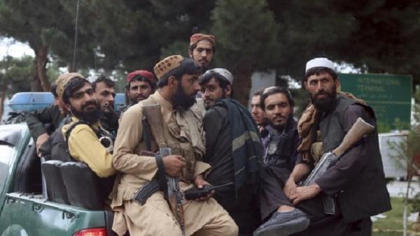 तालिबान ने किया पूरे पंजशीर पर कब्जे का दावा, कहा- पुलिस हेडक्वार्टर और जिला केंद्र हमारे कब्जे में