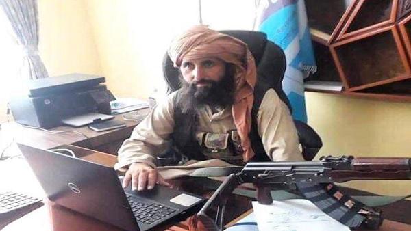 इसे भी पढ़ें- Fact Check: ये बंदूकधारी नहीं है अफगानिस्तान के केंद्रीय बैंक का नया प्रमुख हाजी मोहम्मद इदरीश, जानिए सच्चाई