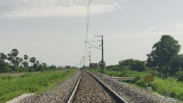 हैदराबाद: 6 साल की मासूम से रेप के बाद हत्या करने वाले आरोपी का शव रेलवे ट्रैक पर मिला