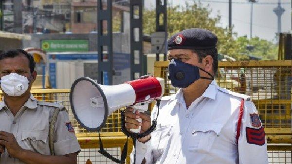 ट्रैफिक पुलिस जारी करने वाली है 'खराब ड्राइवरों' की लिस्ट, अगर आपने भी किया है ये काम तो नाम पक्का