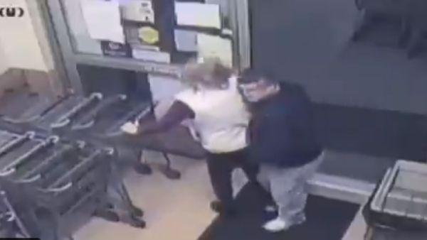 Video: सिरिंज में वीर्य भरकर सनकी शख्स ने महिला को लगाया इंजेक्शन, गुस्साए जज ने दी खौफनाक सजा
