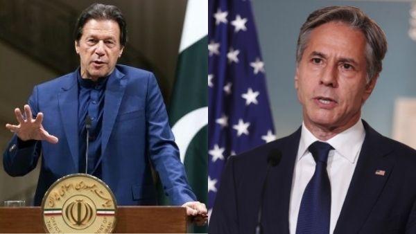अमेरिकी कांग्रेस में पाकिस्तान का हिसाब-किताब, तालिबान पर इमरान खान के 'डबल गेम' पर एक्शन