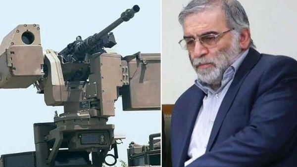मोसाद के स्नाइपर ने 1400 किमी से ईरानी परमाणु वैज्ञानिक पर लगाया था सटीक निशाना, सीक्रेट ऑपरेशन का खुलासा