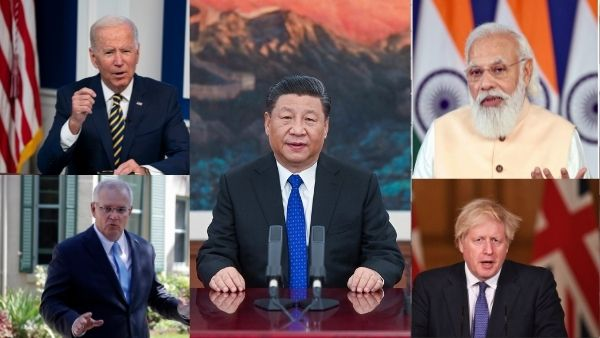 जाने कैसे AUKUS ने बजा दी चीन की बुरी तरह से बैंड, क्या भारत को होना चाहिए गठबंधन में शामिल?