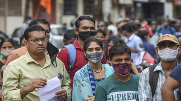 ये भी पढ़ें- 'कोरोना की तीसरी लहर तो आ गई है', मुंबई की मेयर किशोरी पेडनेकर ने फेस्टिवल सीजन को लेकर किया आगाह