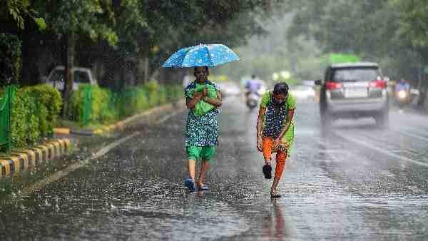 मौसम विभाग ने जारी की चेतावनी, कहा- यूपी में दो दिन गरज-चमक के साथ होगी भारी बारिश