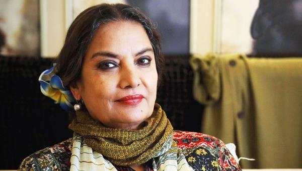 Shabana had rebelled with the family members for Javed