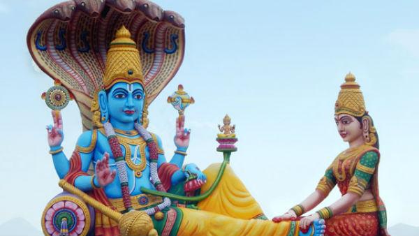 यह पढ़ें: Anant Chaturdashi Vrat 2021: जानिए अनंत चतुर्दशी कब है?