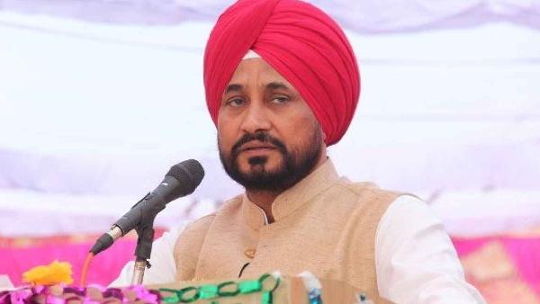केंद्र ने पंजाब में BSF का अधिकार क्षेत्र 15KM से किया 50KM, सीएम चन्नी ने जताया विरोध