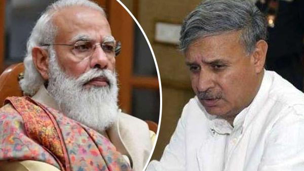 PM मोदी के नाम पर 'जीत' की कोई गारंटी नहीं, येदियुरप्पा के बाद अब इस केंद्रीय मंत्री ने दिया बयान