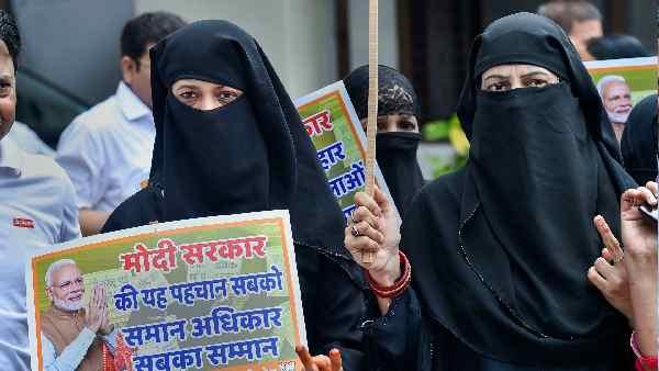 इसे भी पढ़ें- यूपी चुनाव में मुस्लिम वोटों के लिए भाजपा का मेगा प्लान, बूथ अध्यक्षों को इतने वोट जुटाने का दिया टारगेट