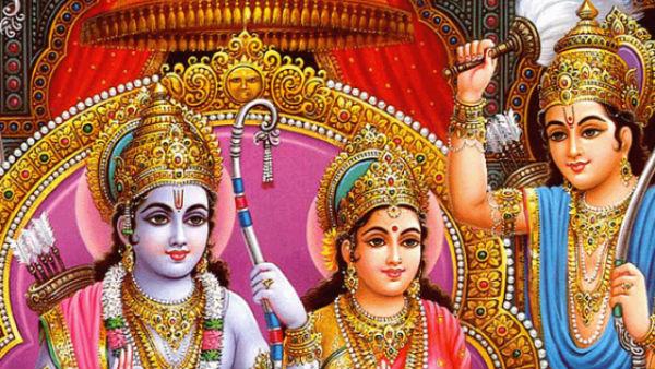 Must Read : पढ़ें: श्री रामचंद्रजी की आरती