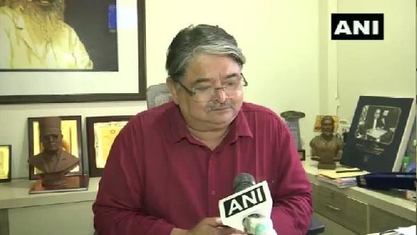 'भारत जैसे देश में एक राष्ट्रपिता नहीं हो सकता', ओवैसी के बयान पर वीर सावरकर के पोते रंजीत