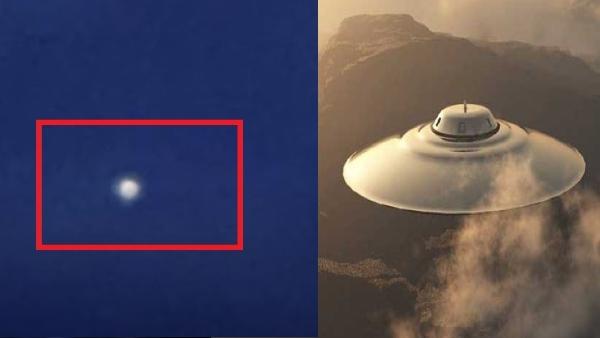 VIDEO: 'एलियंस हमें देख रहे, इसका 100 प्रतिशत सबूत', दो दिन तक आसमान में दिखी UFO जैसी चीज