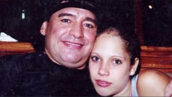 मौत के बाद माराडोना की जिंदगी को लेकर उठा तूफान, लड़की के 'साथ' वाला वीडियो लीक, सनसनीखेज आरोप