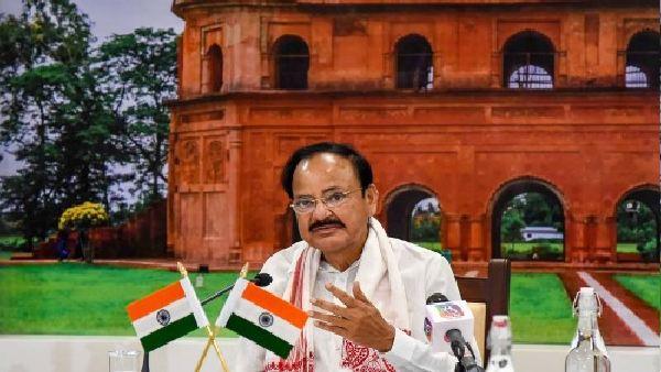 उपराष्ट्रपति की अरुणाचल यात्रा पर चीन की आपत्ति पर भारत की दो टूक, कहा- भारत का अभिन्न अंग