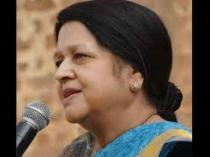 Chhattisgarh Assembly Elections 2018 Ajit Jogi S Wife Renu Jogi Wins Form Kota Seat