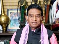 Chhattisgarh Ex Cm Ajit Jogi Not To Contest Lok Sabha Election Leaves All Seats For Bsp