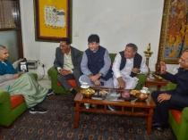 Aap Congress Alliance Delhi Sheila Dixit Ajay Maken Lok Sabha Elections 2019 Bjp