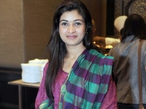 Lok Sabha Elections 2019 Amidst Differences With Aap Leaders Alka Lamba Takes Big Decision
