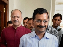 Arvind Kejriwal Manish Sisodia Get Legal Notice For Bjp Wants To Kill Me Remark