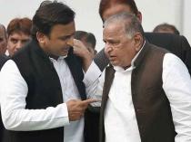 Cbi Gives Clean Chit To Mulayam Singh Yadav Akhilesh Yadav In Disproportionate Assets Case